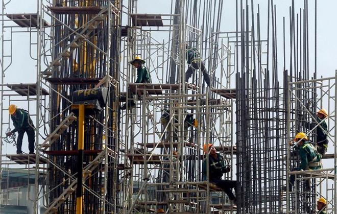 thi công xây dựng là gì